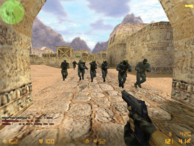 Descargar Counter Strike 1.5