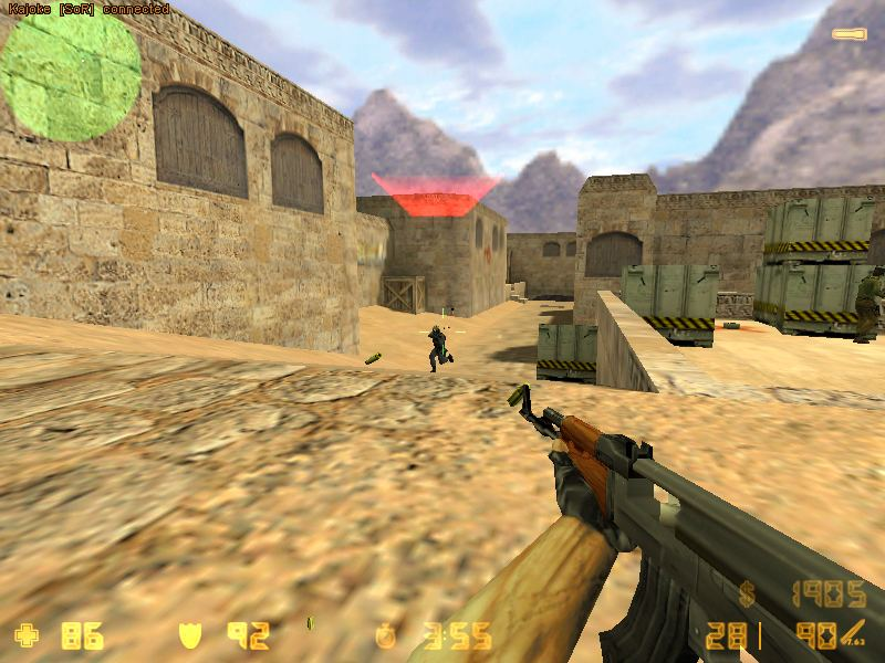 como descargar el counter strike 1.6 gratis para pc