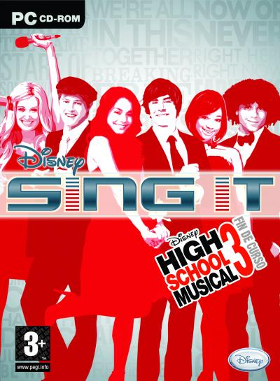 ver videos clip de high school musical: