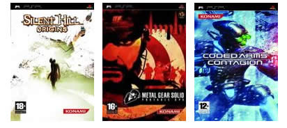guias de juegos para psp: