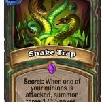 Snake-Trap