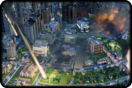 Parche 2.0 de Sim City