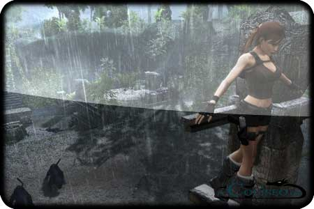 trucos tomb raider 9 underworld