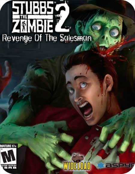 Stubbs The Zombie 2