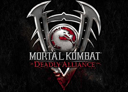 fatalities mortal kombat deadly alliance