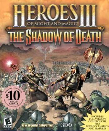 Heroes3TheShadowof Death