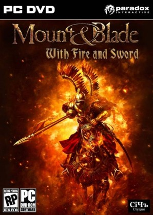 MountBladeWith fire and Sword